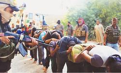 عراق اور شام: تباہی کے دہانے پر