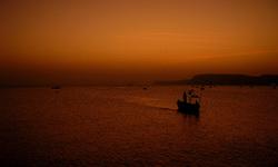 Sailing unanchored on troubled seas