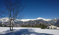 Travel Pakistan: Visiting Shogran in winter?