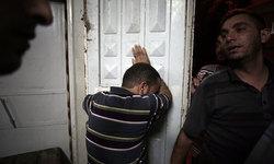 اسرائیل کی جانب سے غزہ میں زمینی کارروائی کا آغاز