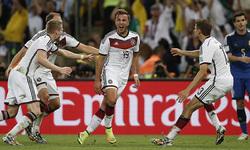 جرمنی فٹ بال ورلڈ کپ کا فاتح