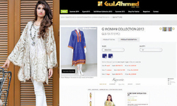 Eid shopping: Fashion's virtual wheels