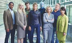 Human or robot? Hit Swedish TV series explores shrinking divide
