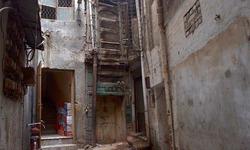 دلیپ کمار کا آبائی مکان اب محفوظ یادگار
