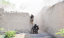 What defines 'success' in Operation Zarb-i-Azb?