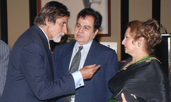COVER STORY: Dilip Kumar: The Substance and the Shadow