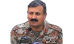 کراچی بدامنی کی ذمہ داری سیاسی جماعتیں ہیں، ڈی جی رینجرز