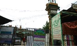 Saving Karachi's oldest Eid Gah