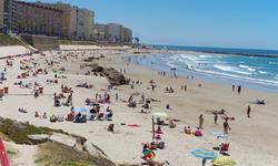 Cadiz — off the beaten track in Spain