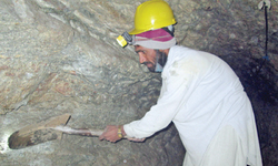 The neglected emerald mines of Swat