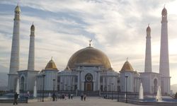 Travel: Turkmenistan — abounding in history