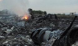 تہران: مسافر طیارے کو حادثہ، 40 افراد ہلاک