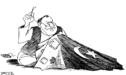 Herald Exclusive: Does Pakistan need to rewrite its Constitution?