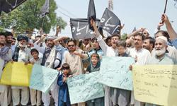 Displaced persons boycott I-Day celebrations