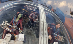 Movie Review: Guardians of the Galaxy is a visual treat