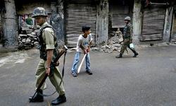 Kashmir's quiet boys: Bowling under the occupation