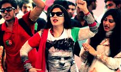 پاکستان کی نوجوان نسل اور غیرت بریگیڈ