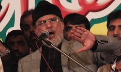 'Dama dam mast qalandar' if demands not met by today: Qadri