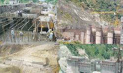 Long-delayed Wapda hydropower projects