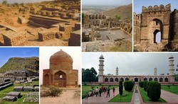 عالمی ثقافتی ورثے میں پاکستان کے 6 شاہکار
