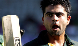 Ahmed Shehzad - the traveling evangelist