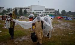 PTI's return to D-Chowk more 'logistical than political'
