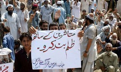 IDPs renew demand for end to operation