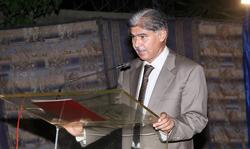 Ghulam Haider Jamali appointed IG Sindh