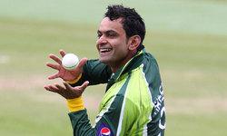 I'm not a Hafeez fan, but Pakistan needs him now