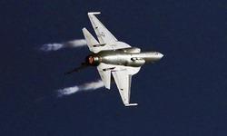 Zarb-i-Azb: Army airstrikes kill 23 suspected militants in NWA