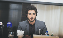 Imran Abbas: Far from the horror