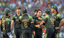 We can win the World Cup without Ajmal