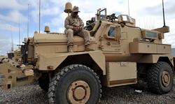 پاکستان کو 160 امریکی بکتر بند گاڑیوں کی فروخت کی منظوری