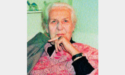 Alys Faiz – a life of struggle and commitment