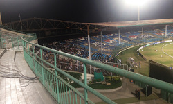 T20 Cup: Where are the crowds?