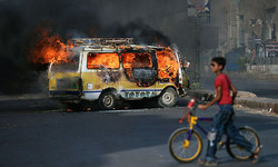 Karachi ruled by everyone, run by no one