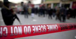 افغانستان میں دو بم دھماکے، پانچ  پولیس اہلکار ہلاک