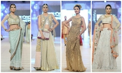 PFDC L'Oreal Bridal Week Day 1: Hit and miss