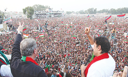 Imran says farmers neglected by all govts