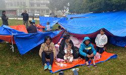 چین میں شدید زلزلہ، ایک شخص ہلاک، متعدد زخمی