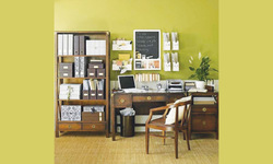 How to get the most out of your home office