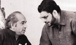 A leaf from history: The rise and (quick) fall of Kausar Niazi's PPP