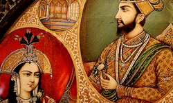 Reassessing the Mughals