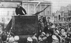 روسی انقلاب کا سبق