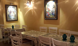 Review: Nobahar Chai Khana is missing the signature Persian aroma