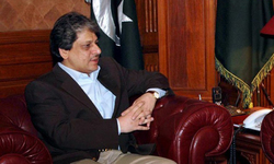 Sindh Governor accepts resignations of MQM ministers