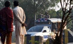 Fresh explosives defused near Wagah bomb site