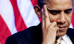 Will 'lame duck' Obama find legacy offshore?