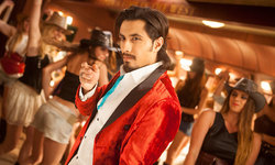 The first time you see me in 'Kill Dil', you will whistle: Ali Zafar