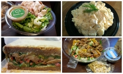 Eatfit vs Evergreen: What's your choice for a healthy eating option?